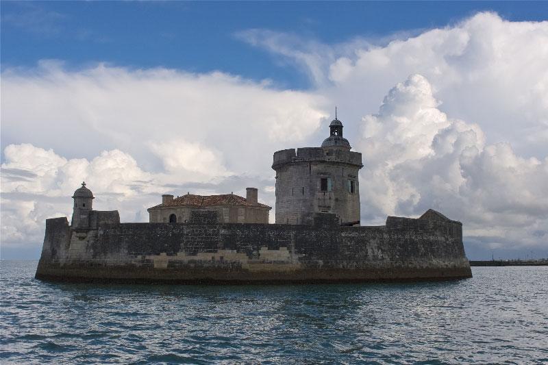 Fort Chapus (Fort Louvois)